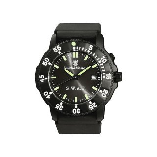 Smith and Wesson Uhr Modell S.W.A.T.