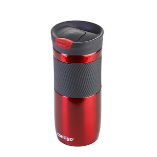 Contigo Byron Thermobecher 470 ml red