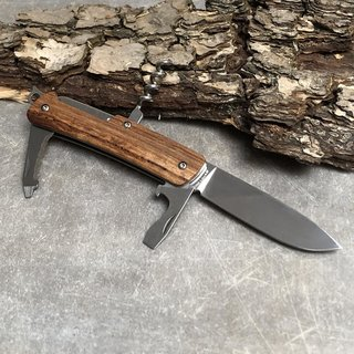 Böker Plus Tech Tool Zebrawood 2