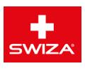 Swiza Taschenmesser Kollektion bei allemesser.de